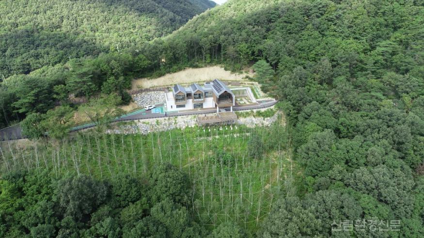 (사진8) 국립제천치유의숲 전경.JPG