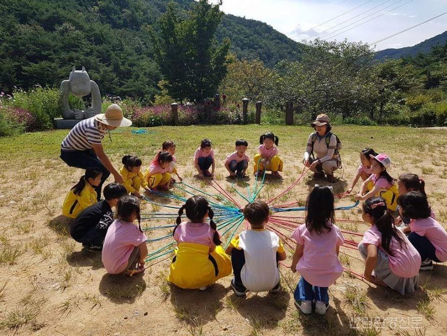 미래혁신과_미래교육팀_교과과정에 숲 교육 편성한 곡성군, 도심에서 가장 가까운 숲 마을 한 발짝1.jpg