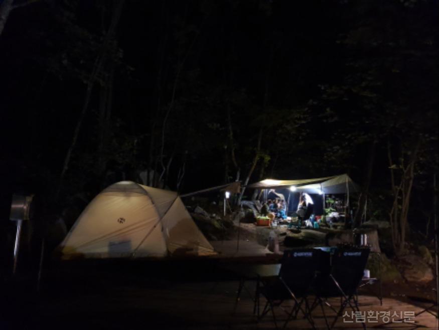 (사진3) 캠핑길라잡이 프로그램 모습입니다..jpg