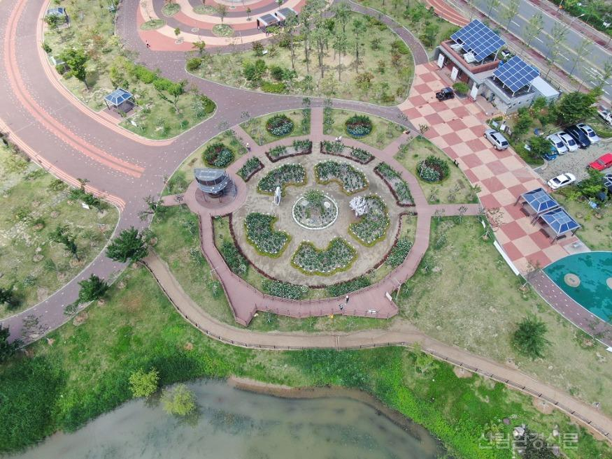 사진4_특별상(대구시 달성), 중앙공원내 무궁화동산.JPG